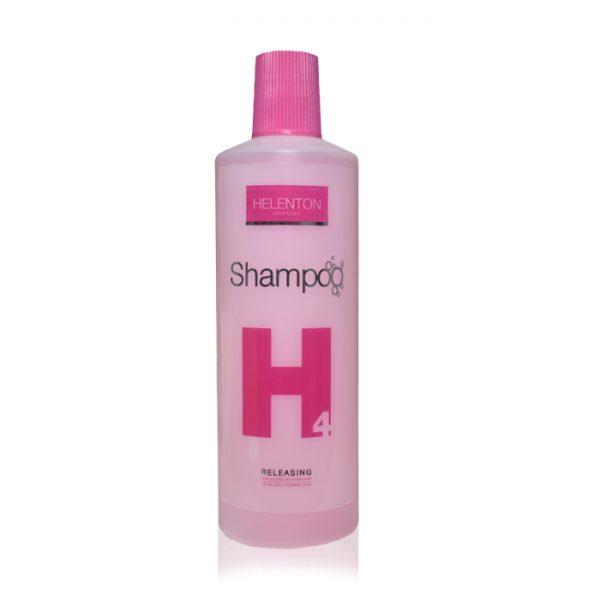 Shampoo H4 Releasing