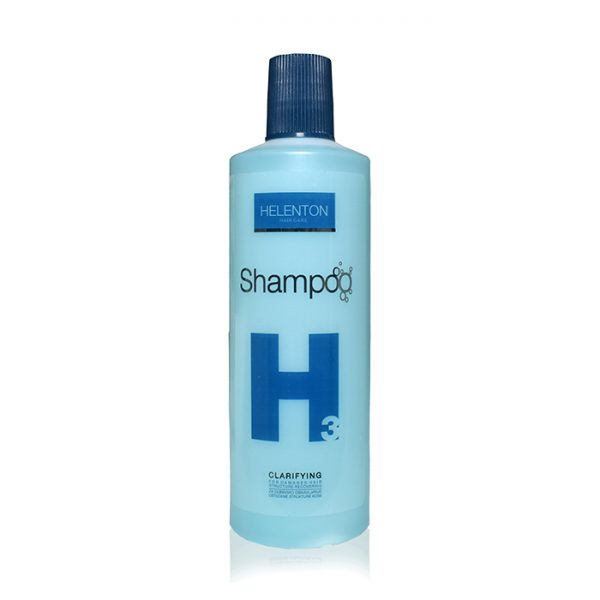 Shampoo H3 Clarifying