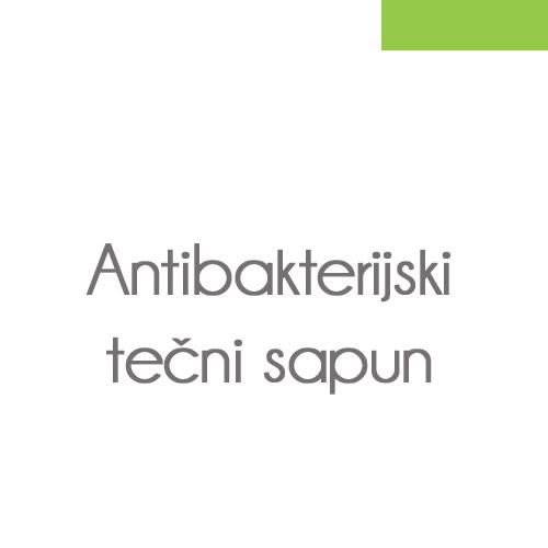 antibakterijski mala